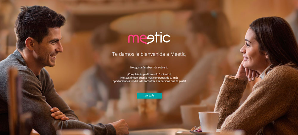 Entrar a Meetic Gratis