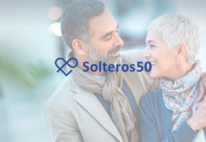 Solteros50 Portada Páginas de Citas