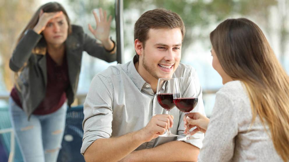 Trucos superar infidelidad