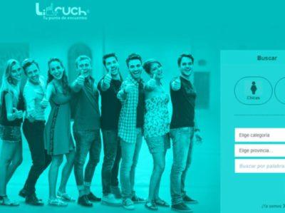 Liruch - Registro y usar su Chat y Llamadas Gratis